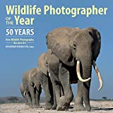 Wildlife Photographer of the Year: 50 Years