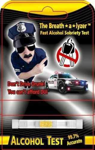 Cheap DRINK-A-LYZER Alcohol Test (B005164NYM)