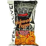 Blair`s Death Rain Original Habanero Chips