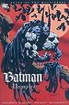 Tales of the Multiverse: Batman-Vampire