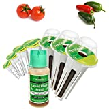 Miracle-Gro AeroGarden Salsa Garden Seed Pod Kit (7-Pod)