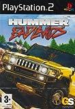 Hummer Badlands (PS2)