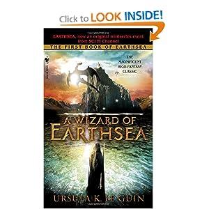 The Earthsea Cycle, Book 1-6