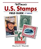 Warman's U.S. Stamps Field Guide: Values and Identification (Warmans Field Guides)