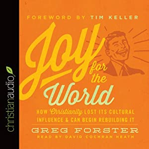 Joy for the World Audiobook