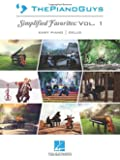The Pianoguys: Simplified Favorites: Easy Piano / Optional Cello