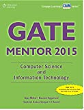 GATE Mentor 2015: Computer Science and Information Technology