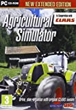 Agricultural Simulator Deluxe (PC CD)