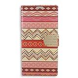 RedMango Diamond Clutch Flip Cover Case Book Cover For Xiaomi Mi Redmi 1S (Design 3)