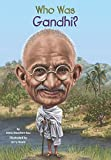 Who Was Gandhi? (Who Was...?)