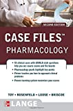 Case Files: Pharmacology, 2nd Edition