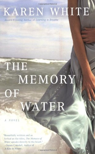 Image of The Memory of Water