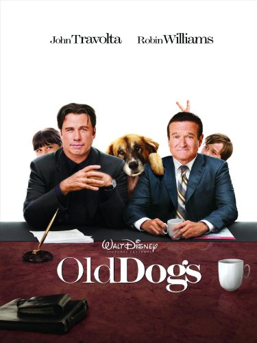 Old Dogs Cover