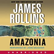 Amazonia | [James Rollins]