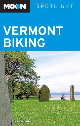 Mond Spotlight Vermont Biken (Mond-Spotlight-Serie)