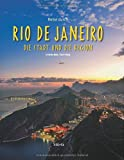 Reise durch RIO DE JANEIRO, die Stadt und die Region - Ein Bildband mit über 170 Bildern auf 140 Seiten - STÜRTZ Verlag