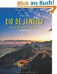 Reise durch RIO DE JANEIRO, die Stadt...