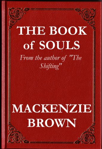 The Book Of Souls (An Imelda Stone Adventure)