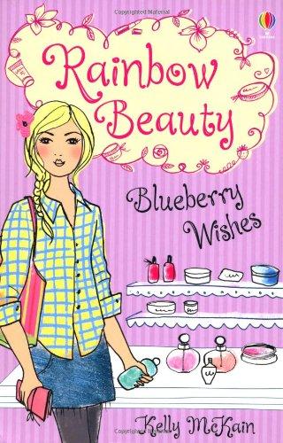 Blueberry Wishes (Rainbow Beauty)