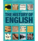 img - for [(The History of English: An Introduction)] [Author: Stephan E. Gramley] published on (April, 2012) book / textbook / text book