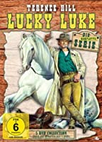 Terence Hill - Lucky Luke