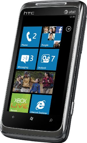 HTC Surround Windows Phone (AT&T)