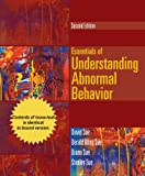 img - for Cengage Advantage Books: Essentials of Understanding Abnormal Behavior book / textbook / text book