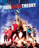 The Big Bang Theory (Season 5) - Mini Poster - 40cm x 50cm