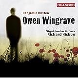 Britten, B.: Owen Wingrave (Complete)