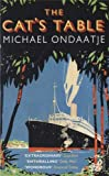 Michael Ondaatje The Cat's Table
