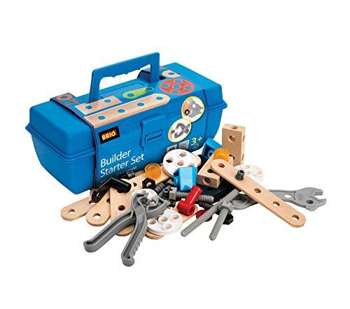 Brio Builder Starter Set - 1