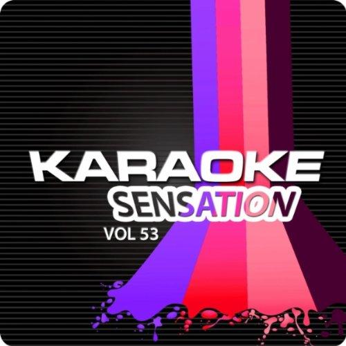 Hoedown Throwdown (Karaoke Version In The Style Of Miley Cyrus)