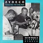 1961-1963  Zydeco  Early Years