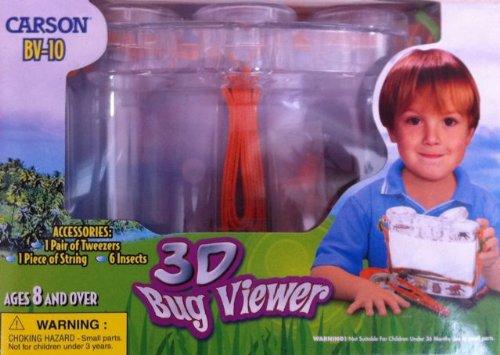 Carson 3-D Bug Viewer
