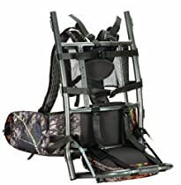 Timber Ridge Bull Frame Pack (15.5 x 10.5 x26-Inch)