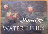 Monet: Water Lilies (including 99 illustrations) (0517060914) by Stuckey, Charles F.