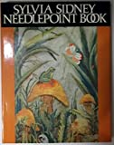 img - for Sylvia Sidney needlepoint book book / textbook / text book
