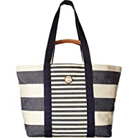 Tommy Hilfiger Canvas Beach Bag