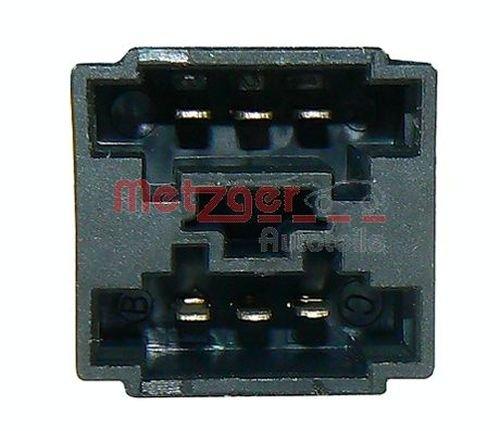 METZGER 0911090 Interruptor luces freno