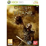 Clash of The Titans (Xbox360)by Namco Bandai