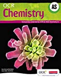 Mr Rob Ritchie OCR Chemistry AS Teacher Support (OCR A Level Chemistry A)