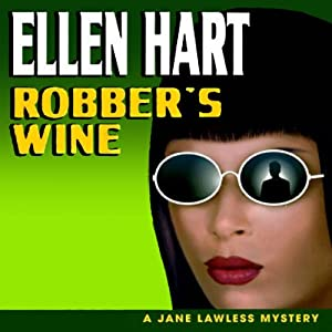 Robber's Wine Audiobook