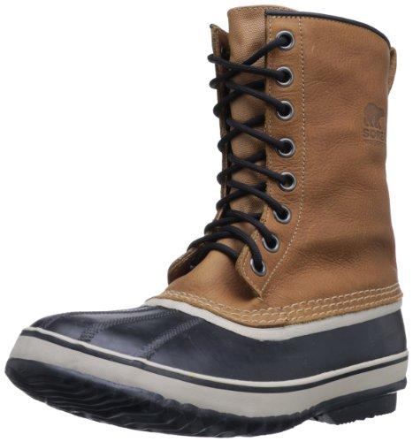 Sorel Men's 1964 Premium T Snow Boot,Buff,9 M US
