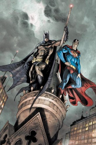 &#34;Superman/Batman - Worship&#34; av Paul Levitz