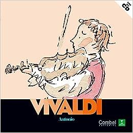 Amazon.com: Antonio Vivaldi (Descubrimos a los musicos) (9788498251616