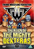TWF- Thumb Wrestling Federation - The Reign of the Mighty Dexteras (Children's TV) [DVD]