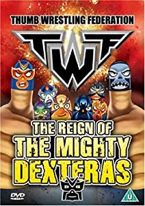 twf thumb wrestling federation the reign of the mighty