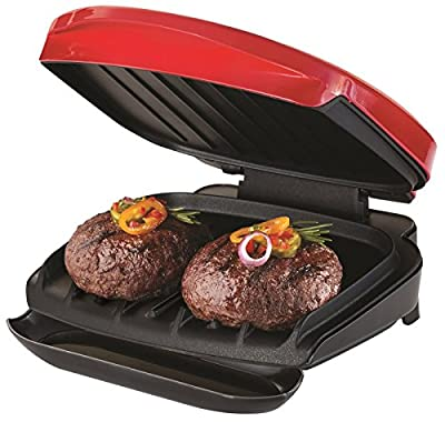 George Foreman Grill by WINQ9