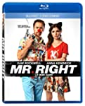 Mr. Right [Bluray + DVD] [Blu-ray] (B...