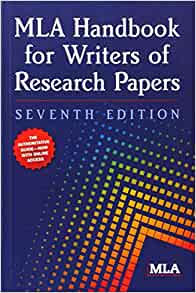 mla handbook for writers of research papers 7th edition kindle Mla handbook for writers of research papers 7th we offer mla handbook for writers of research papers 7th edition online as e-book txt, kindle, pdf.